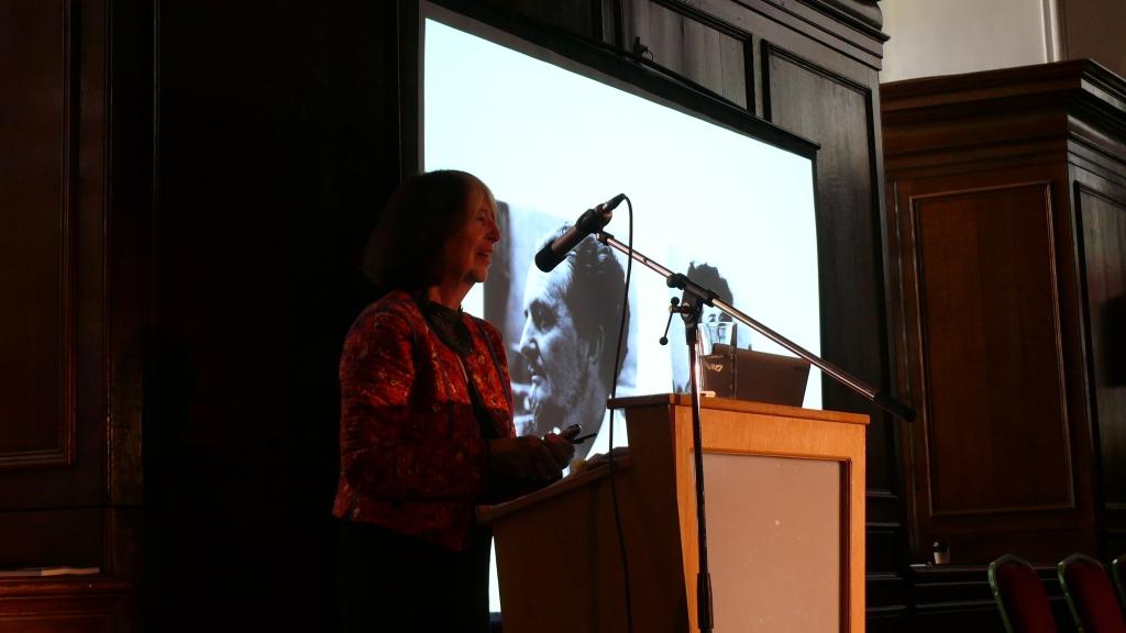 Dawn Ades Presentation