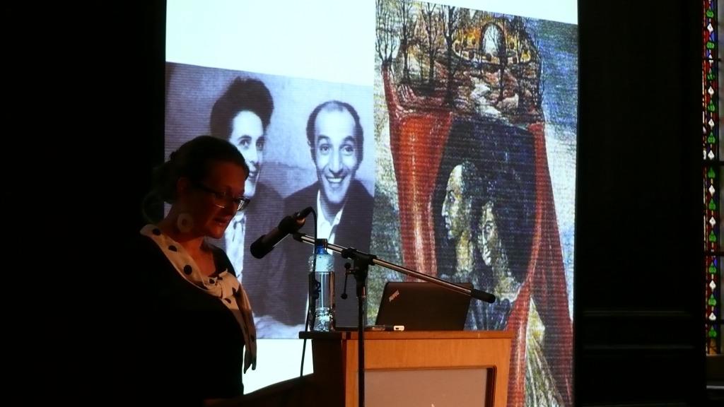 Giulia Ingarao Presentation