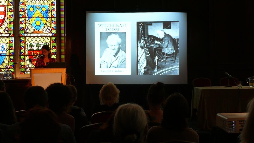 Teresa Arcq Presentation