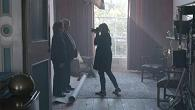 Grace Weir, A reflection on light, HD video still, 2015, Courtesy of the artist