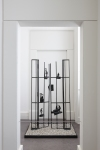 Deborah Brown, b. 1927, The Gate, 1994, Bronze, 170 x 111 x 75 cm, IMMA Collection, Purchase, 2002. All images: photography by Denis Mortell. Image © the artist.