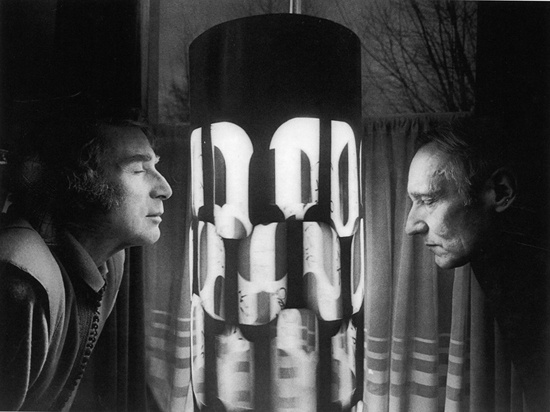10 - Brion Gysin - Dreamachine