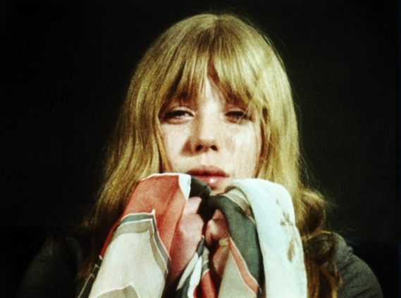 17 - Kenneth Anger - Lileth (Marianne Faithful)