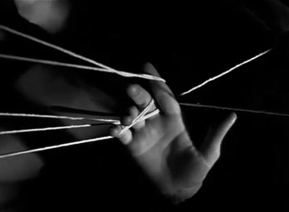 19 - Maya Deren - Witch's Cradle - 02