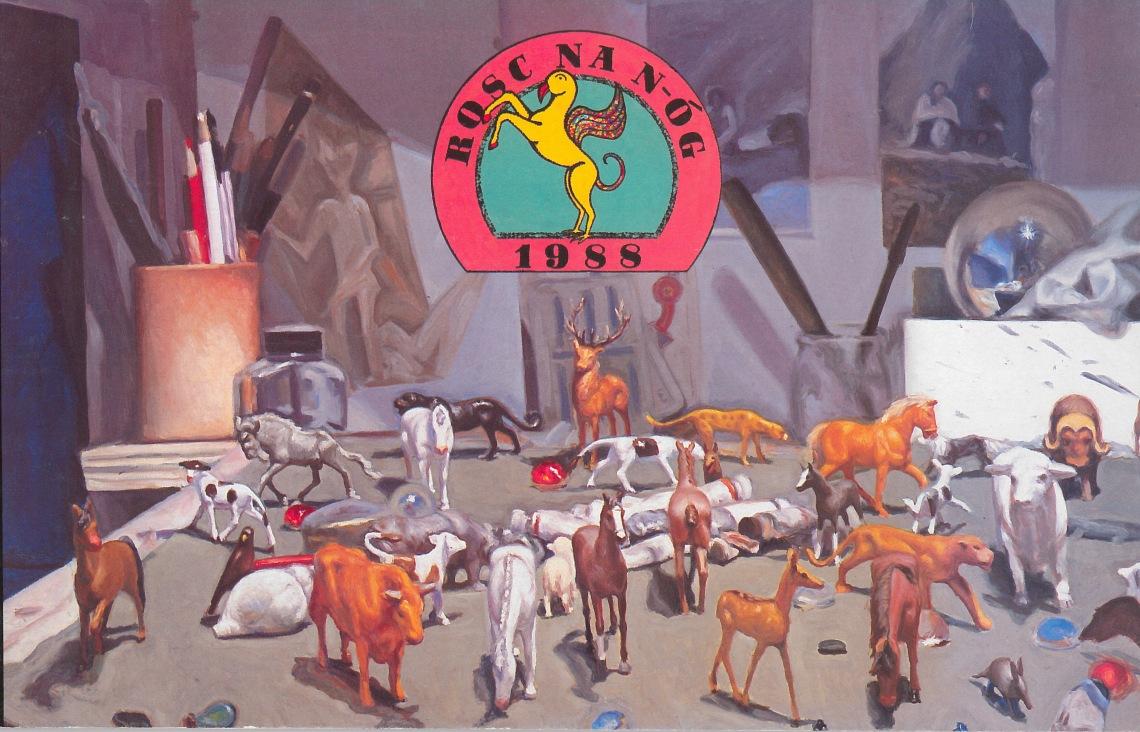 Rosc na nOG, Rosc '88
