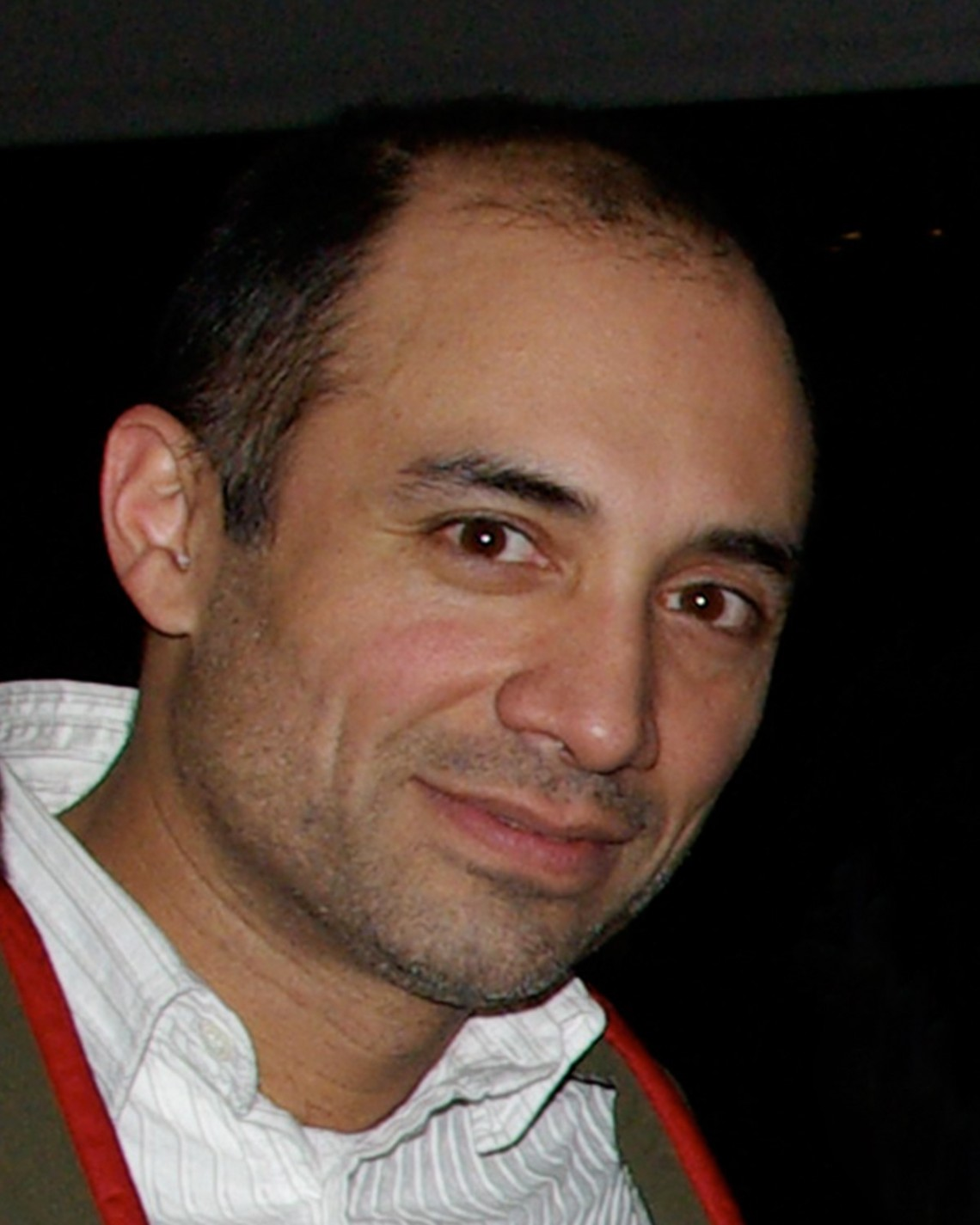 Vali Mahlouji